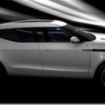 Aston Martin deverá começar a vender no Brasil em 2012