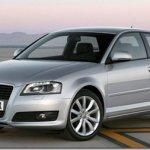 Audi prepara A3 de quatro portas