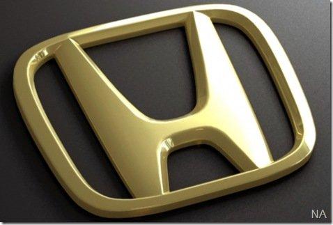 Honda desiste do salão de Frankfurt
