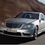 Mercedes-Benz revela oficialmente o S63 AMG e o S65 AMG