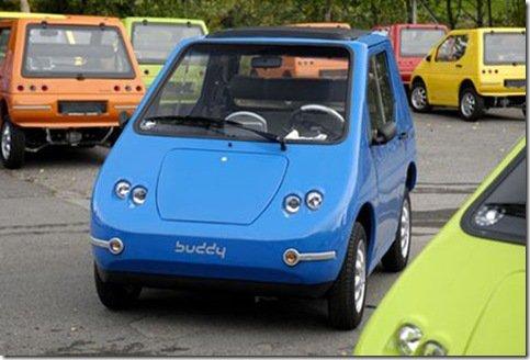 Ministra norueguesa quer proibir carros com combustíveis fósseis em seu país