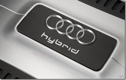 Audi confirma A3 híbrido