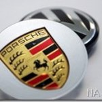 Porsche e Volkswagen decidem fundir-se