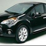 Novo Citroën C3 – imagem vaza na internet