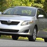 Toyota regista prejuízo de 3.3 bilhões de euros