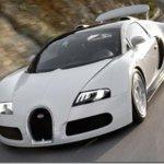 Bugatti inícia a produção do Veyron Grand Sport