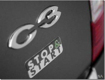 O que é o sistema Start&Stop?
