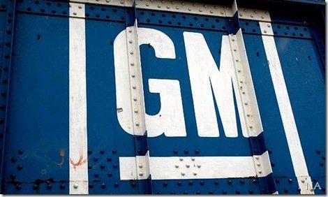 Plano de reestruturação da GM encontra um novo obstáculo