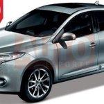 Renault argentina confirma nova geração do Mégane