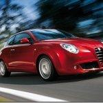 Alfa Romeo MiTo terá motor MultiAir a partir de Setembro