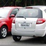 Ford reduz produção na Venezuela por falta de dólares