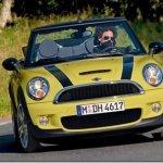 Mini S Cabrio chega ao Brasil por R$ 134.900