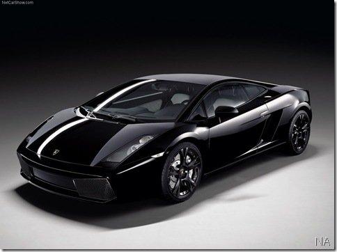 Tempo de espera por um Lamborghini cai, junto com as vendas da montadora