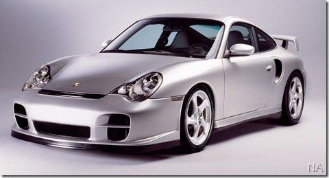 Porsche não quis acordo com a Volkwagen