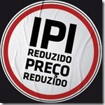 Redução do IPI para automóveis será prorrogada