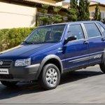 Fiat dará adeus ao reservatório de partida à frio