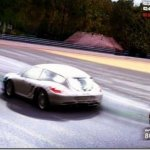 """Porsche pode estar trabalhando em versão """"Shooting Break"""" do Cayman"""