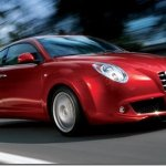 Alfa Romeo MiTo chega à Argentina