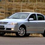 Chevrolet lança linha 2010 do Astra