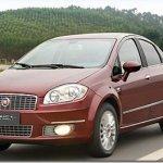 Fiat faz acordo para vender seus carros no mercado chinês