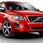 Volvo XC60 ganha versão esportiva