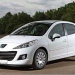 Peugeot apresenta 207 Economique