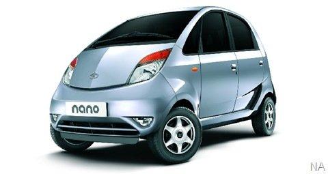 Tata negocia com a Fiat a venda do Nano na América do Sul