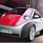 Veiculo elétrico da BMW ressurgirá a marca Isetta