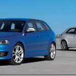 Audi confirma 3 novos modelos pra Frankfurt