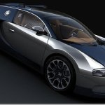 Bugatti apresenta o Veyron Grand Sport Sang Bleu