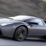 Lamborghini Reventon Roadster pode aparecer em Frankfurt