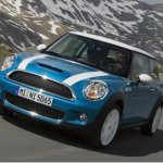 Peugeot e BMW podem se unir, para compartilhar a plataforma do Mini Cooper
