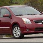 Nissan Sentra 2010 ganha reestilização nos EUA