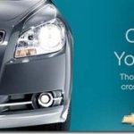 General Motors começa a vender seus carros pelo eBay