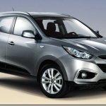 Hyundai apresenta ix35 oficialmente