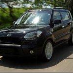 Carros Kia bicombustíveis apenas no segundo semestre de 2010