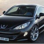 Peugeot divulga mais detalhes e imagens do RCZ