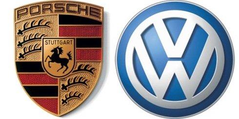 Volkswagen compra 42% das ações da Porsche