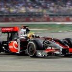 Lewis Hamilton largará em primeiro no GP de Cingapura – Rubinho larga em décimo