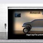 Novidades sobre a Volkswagen Amarok