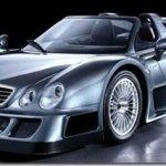 Raríssimos Mercedes-Benz CLK GTR serão leiloados em Londres