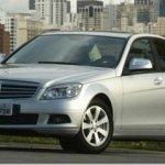 Mercedes-Benz Classe C será reestilizado