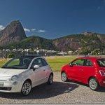 Fiat anuncia oficialmente o Fiat 500