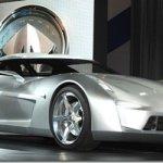 GM pode produzir Corvette híbrido