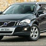 Volvo XC60 é convocado para recall no Brasil