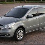 GM lançará oito modelos inéditos no Brasil até 2012