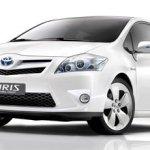Toyota revela detalhes do Auris hybrid