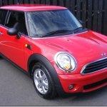 Mini Cooper terá versão mais barata no Brasil