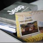 Grupo Chrysler substitui manuais de papel por DVD