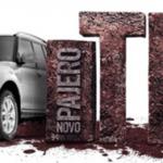 Mitsubishi deixa novo Pajero TR4 escapar, nega a veracidade da imagem, mas ela é verdadeira